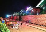 Hôtel Mahabaleshwar - Hotel Panchgani Tent House