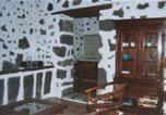 Location vacances El Islote - Casa Rural El Alpende-3