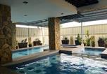 Hôtel Tagaytay City - Tagaytay Haven Hotel Mendez-3
