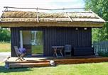 Location vacances Naantali - Peterzens Boathouse-1
