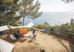 Camping Lloret de Mar - Camping Cala Llevadó-3