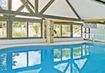 Location vacances Scaër - Holiday home Manoir de Menec Iii-2