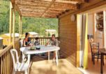 Villages vacances Brusque - Vvf Villages Brusque Chalet 4 personnes-2