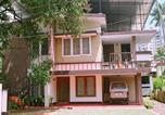 Hôtel Ernakulam - Thomas Inn-4