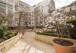 Location vacances Levallois-Perret - Appartement Wilson-1