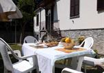 Location vacances Spigno Monferrato - Elvio & Carla-1