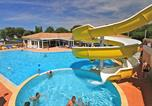 Camping avec Ambiance club Sarzeau - Camping Cote Plage-2