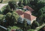 Hôtel Zalaegerszeg - Misefa Kastély-3