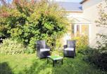 Location vacances Amayé-sur-Orne - Luckey Homes - Allée des Poiriers-1