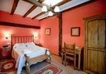 Location vacances Geria - Casa Rural Villa Calera-1