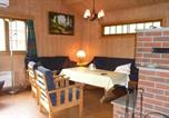 Location vacances Gol - Holiday Home Hemsedal/Markegård-2