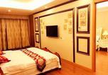 Location vacances Tianjin - Tianjin Shiguan Xinshang Aparthotel-1
