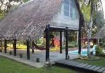 Location vacances Leticia - Mahatu Hostel-3
