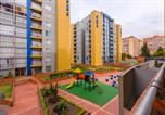 Location vacances Bogotá - Apartamento Salitre Panorama-3