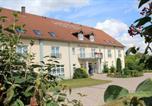 Hôtel Probstzella - Residenzhotel Winterstein-4