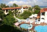Location vacances Mesongi - Leftis Romantica-1