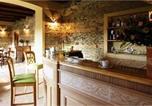Location vacances Cosenza - La Rosa Nel Bicchiere-3