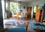 Location vacances Steindorf am Ossiacher See - Appartement Kronprinz Rudolf - Kr1 - direkt am Ossiachersee-4