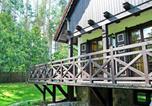 Location vacances Nowogród - Wygryny-3