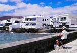 Location vacances Arrieta - Casa el Charcón-1