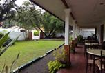 Hôtel Mihintale - Selagala Resort-1