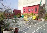 Hôtel Delhi - Hotel Grand Peepal-3