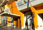 Hôtel Santa Teresita - Hotel Turista-1