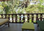 Location vacances Kiwengwa - Echo Beach Hotel-2