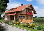 Location vacances Waging am See - Ferienhaus Wankner-1