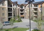 Location vacances Radium Hot Springs - Lake Windermere Pointe by High Country Properties-4