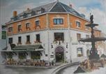 Hôtel Sainte-Ode - Hotel De l'Abbaye-2