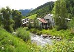 Hôtel Montrose - Affordably Priced Town Of Telluride 1 Bedroom Hotel Room - Mi418-1