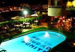 Hôtel Bucaramanga - Hotel Ciudad Bonita-2