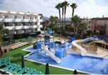 Hôtel Son Servera - Grupotel Mallorca Mar-4