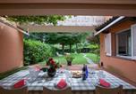 Location vacances Ispra - Il Faggio-3