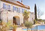Location vacances Vernègues - Holiday home Promenade des Cretes-1