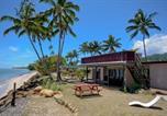 Location vacances Arorangi - Raro Beach Bach-1