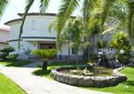 Hôtel San Demetrio Corone - Hotel Toscano-3