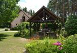 Location vacances Chaumont-sur-Tharonne - Gîte de Bellevue-2