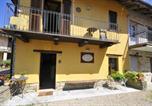 Hôtel Trezzo Tinella - Ca' Pavaglione-3
