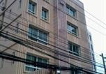 Hôtel Chom Phon - Calypzo Ratchada 20-3