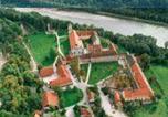 Hôtel Hochburg-Ach - Klostergasthof Raitenhaslach