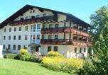 Hôtel Bischofsmais - Gasthof zur Alten Post-3