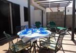 Location vacances Arico - Casa Poris C-1