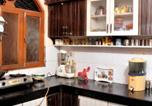 Location vacances Agra - Shreenu Home Stay-4