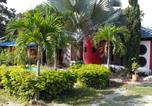 Location vacances Ibagué - Akuarela Condominio-4