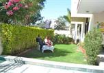 Location vacances GHANERAO VILLAGE - Aditya Villa-3