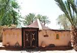 Location vacances Ouarzazate - Bivouac La Palmeraie-2