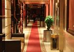 Hôtel Al Madinah As Sina'iyah - Niara Hotel Suites Al Malaz-1