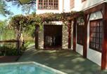 Location vacances Kasane - Kayube Zambezi River House-3